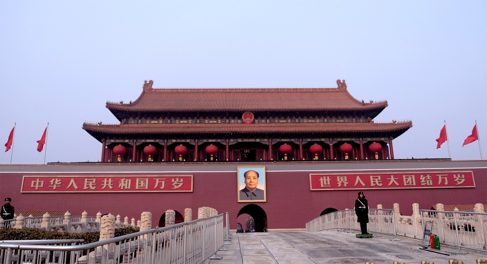 Escale de 20 heures à Pékin