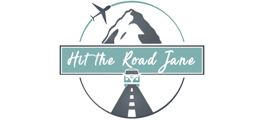Hit the road Jane | Blog voyage