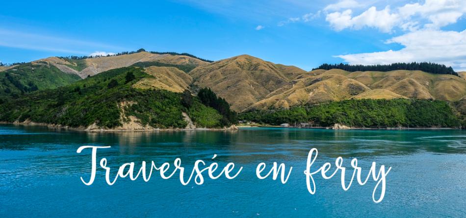 Ferry Nouvelle-zélande