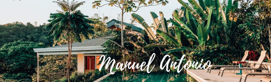 Manuel Antonio - voyage au Costa Rica