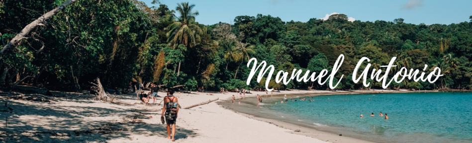 Voyage au Costa Rica- Manuel Antonio