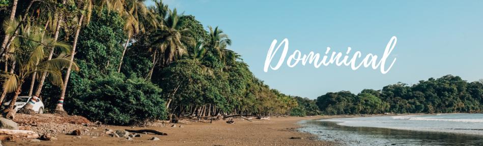Voyage de 2 semaines au Costa Rica