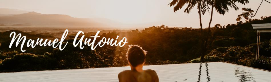 Voyage au Costa Rica - Manuel Antonio