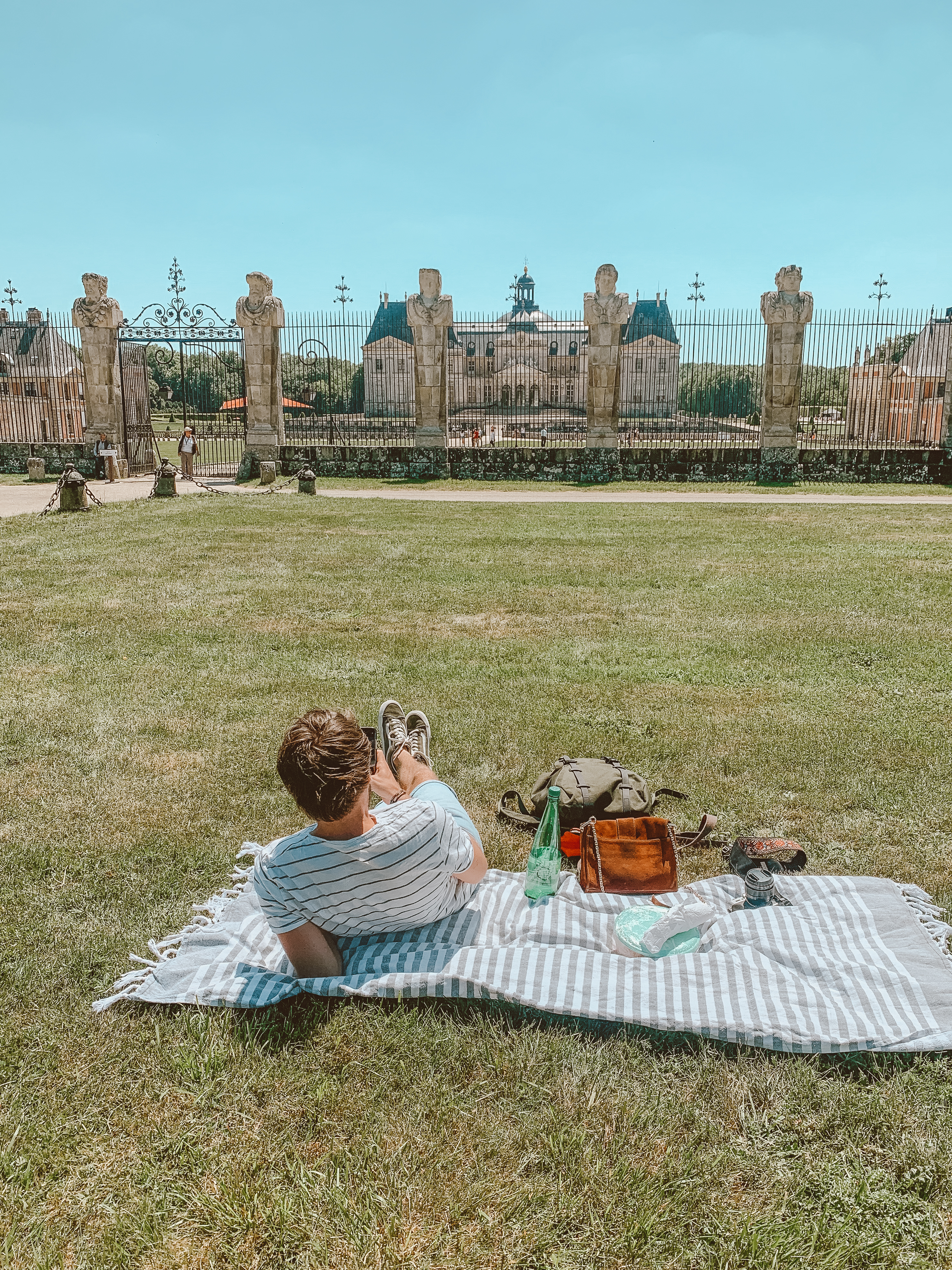 Jardins Vaux-le-Vicomte | Château Vaux-le-Vicomte
